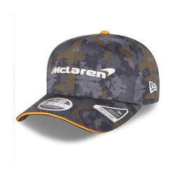 Czapka baseballowa World Tour McLaren F1 2021