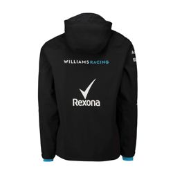 Kurtka męska Rain Team Williams Racing 2019