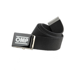 Pasek do spodni OMP Shifty Belt